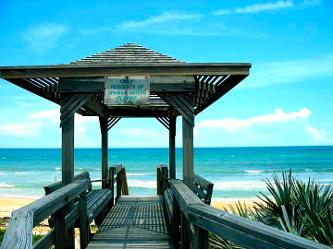 Ormond by the Sea, Florida